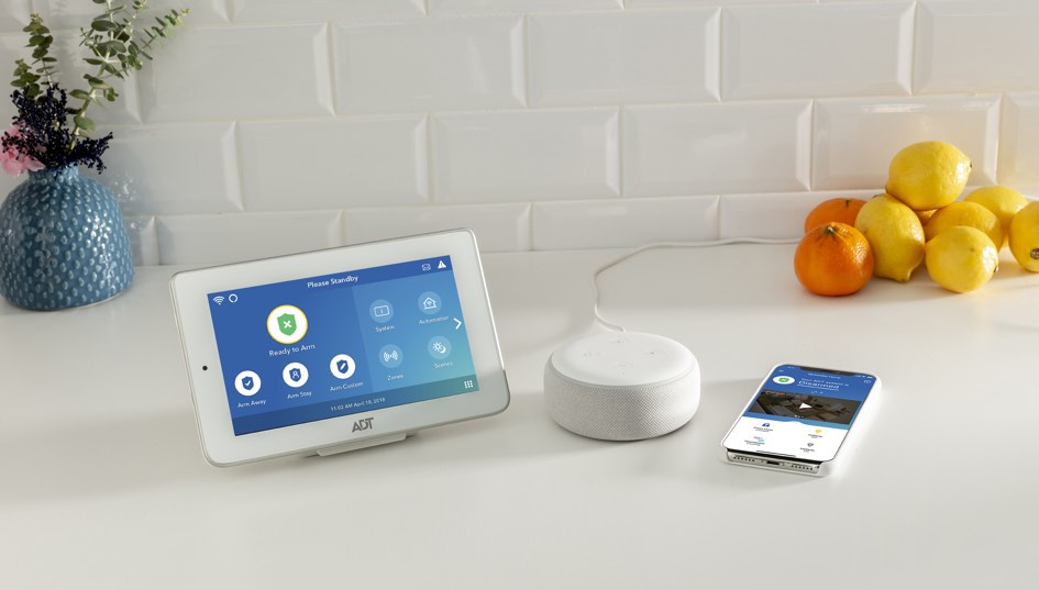 St. Louis home automation alexa & google home