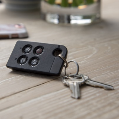 St. Louis security key fob
