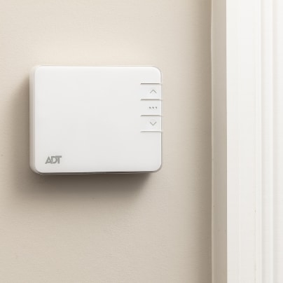 St. Louis smart thermostat adt